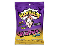 WarHeads Worms (142g)