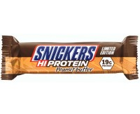 Snickers Hi Protein Bar, Peanut Butter (57g)