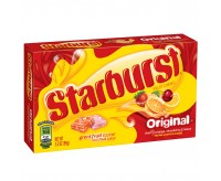 Starburst Original Fruit Chews USfoodz
