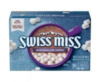 Swiss Miss marshmallow lovers, USfoodz