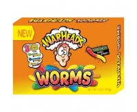 WarHeads Worms, Theater Box (113g)