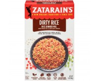 Zatarain's Dirty Rice Mix 227gr