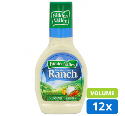 Hidden Valley The Original Ranch Dressing (227ml)