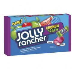 Jolly Rancher Crunch 'n Chew Box (43g)