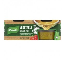 Knorr Stock Pot Vegetable (28g)
