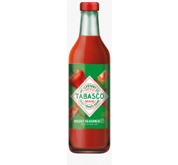 Tabasco, Mildly Spicy Tomato Drink (750ml)