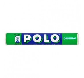 Polo Original Mint (34g)