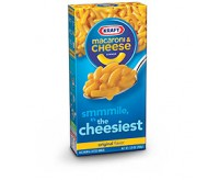 Kraft Macaroni & Cheese Original (206g)