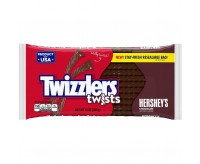 Twizzlers Twists, Hershey's Chocolate (340g)