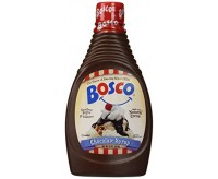 Bosco Chocolate Syrup (624g)