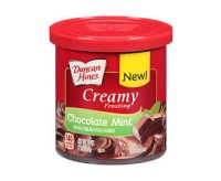 Duncan Hines Frosting, Chocolate Mint (454g)