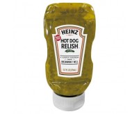 Heinz Hot Dog Relish (375ml)