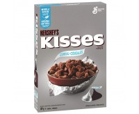 Hershey's Kisses Cereal (Limited Edition) (309g)