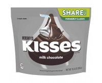 Hershey's Kisses, Special Dark - Share Pack (283g)