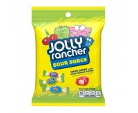 Jolly Rancher Sour Surge Peg Bag (368g)