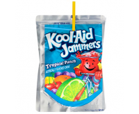 Kool-Aid Jammers Tropical Punch (1 pack 177ml)