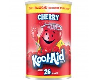 Kool-Aid Cherry Drink Mix, Giant Size (1.78kg)