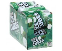 Ice Breakers Ice Cubes, Spearmint (6x40 pieces)