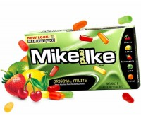 Mike and Ike Original Fruits, Theater Box (141g)
