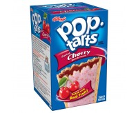 Pop-Tarts Cherry, Frosted
