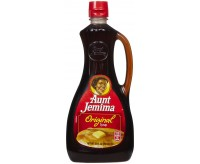 Aunt Jemima Syrup, Original (710ml)