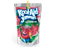 Kool-Aid Jammers Watermelon, Single Pouch (177ml)
