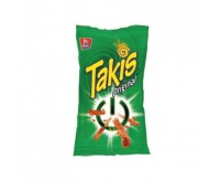 Barcel Takis Original Corn Snacks (56g)