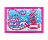 SweeTarts Soft & Chewy Ropes, Cherry Punch (99g)