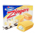Hostess Zingers Iced Vanilla Cake with Creamy Filling (360g)